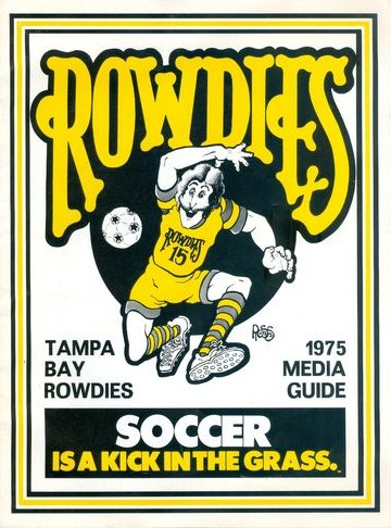 Tampa Bay Rowdies 1975