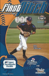 Aberdeen IronBirds Program