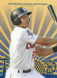 Brooklyn Cyclones Program
