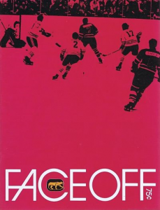 Chicago Cougars Program