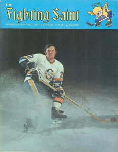 Minnesota Fighting Saints Program