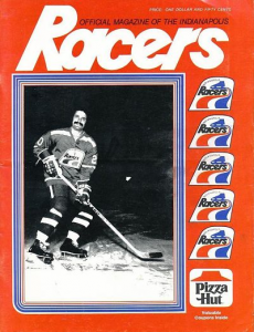 Indianapolis Racers Program