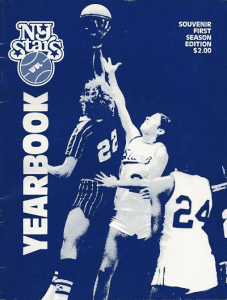 New York Stars Program