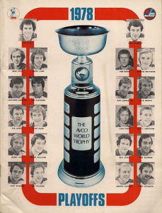 Winnipeg Jets Program
