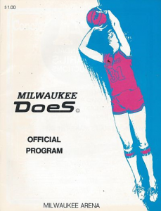 Milwaukee Does Program