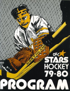 Oklahoma City Stars Program