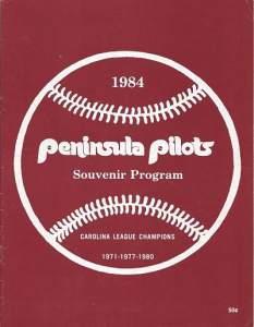 Peninsula Pilots Program