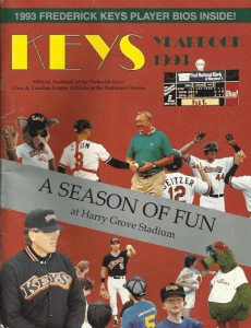 Frederick Keys Program