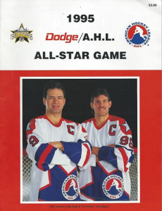 1995 AHL All-Star Game