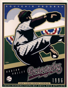 Hudson Valley Renegades Program