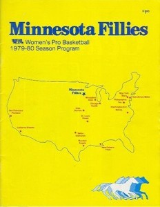 Minnesota Fillies Program