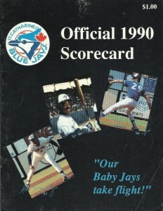 St. Catharine's Blue Jays Program