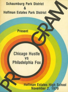 Chicago Hustle Program