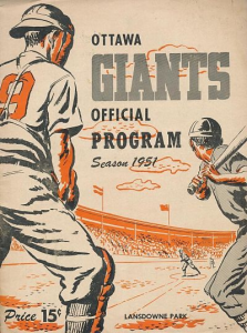 Ottawa Giants Program