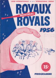 Montreal Royals Program