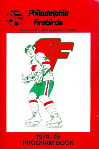 Philadelphia Firebirds Program
