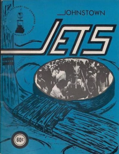 Johnstown Jets Program