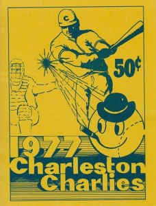 Charleston Charlies Program