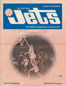 Allentown Jets Program
