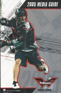National Lacrosse League Guides