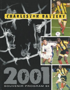 Charleston Battery Program