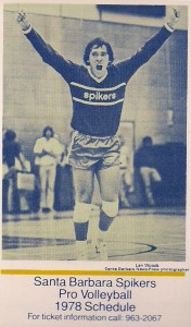 1978 Santa Barbara Spikers