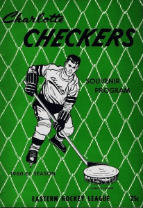 Charlotte Checkers Program