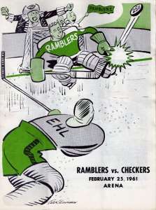 Eastern Hockey League Programs