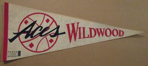 Wildwood Aces