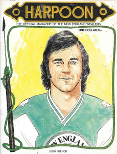 John French New England Whalers