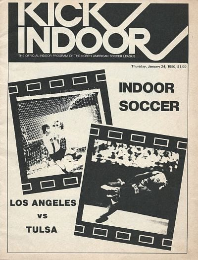 Los Angeles Aztecs Program