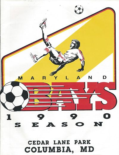 1990 Maryland Bays Program